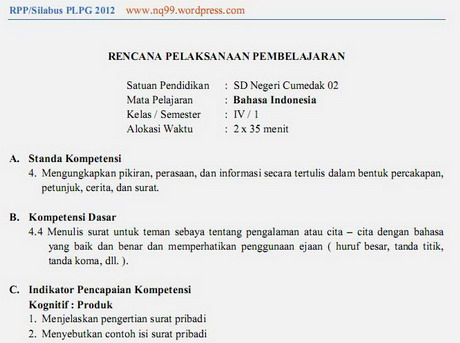 download rpp ips kelas 3 sd