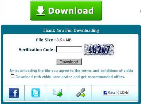 460 x 339 · 40 kB · jpeg, Kemudian ketik Verification Code sama