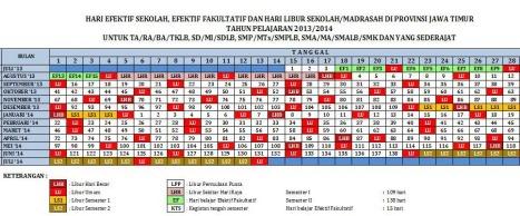 Download Kalender Pendidikan 2013 2014 Nq Net