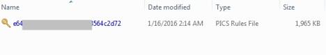 Masukkan/pastekan prefill dapodikdas ke dalam folder prefill_dapodik